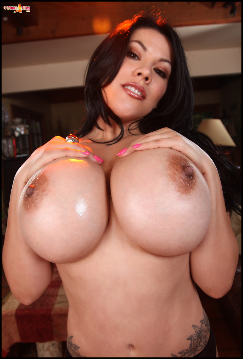 nude mexican women with big boobs