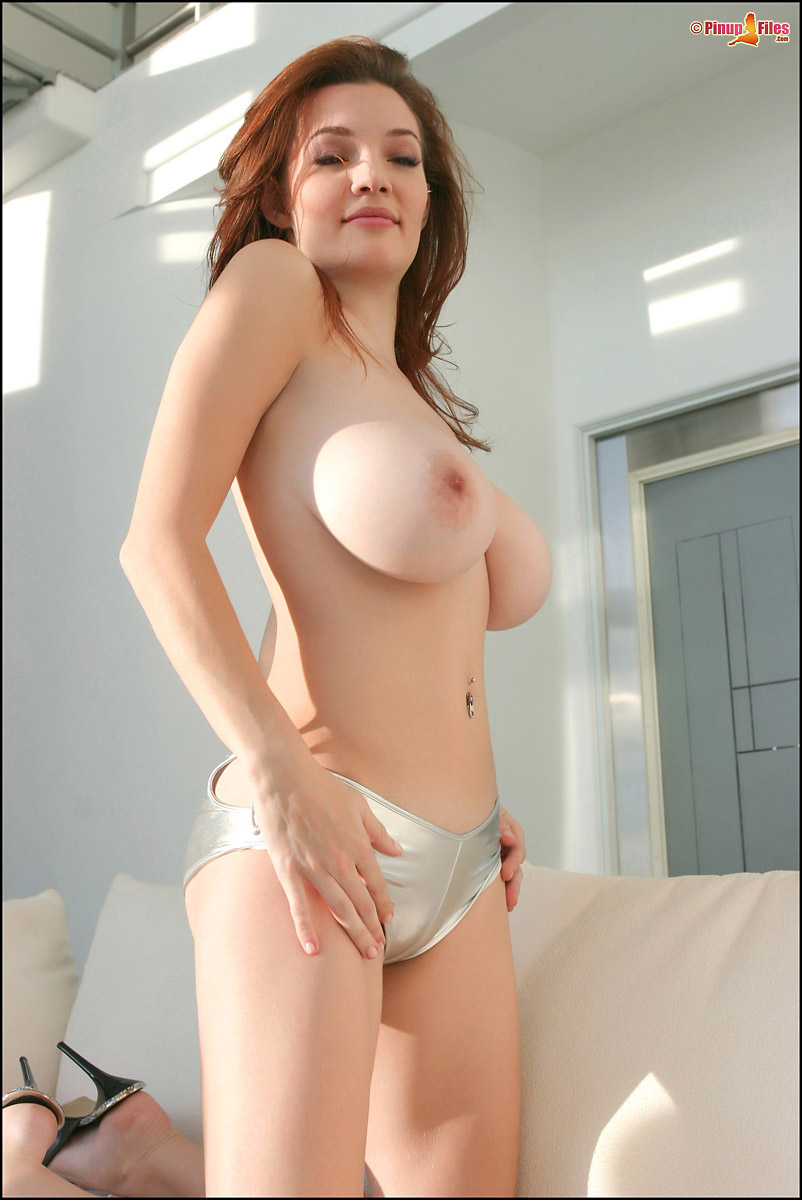 Remarkable, redhead danielle riley nude
